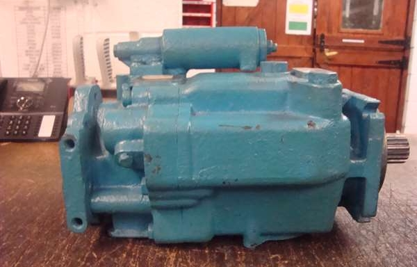 Vickers PVH88Q1CRAF3S10 Hydraulic Pump Assy