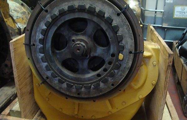 Twin Disc MG514 Marine Gear