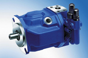 Hydrostatic Drives – Repair and Parts