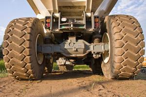 Off Highway Axles – Repair