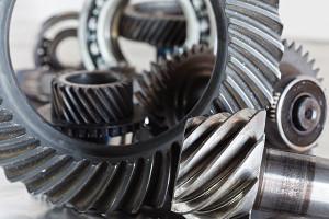 Powershift Transmission Spare Parts